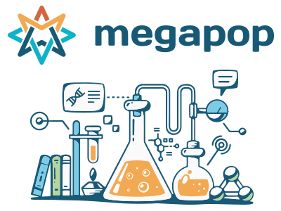 <b>MEGAPOP IS A LABORATORY OF SCIENCE AND FUN, WHERE WE MIX INDUSTRY VETERANS WITH UP AND COMING TALENT.</b><br><br> The company was established in 2012, and was founded by some of the most experienced and innovative online game developers in Europe.<br><br>  After more than 20 years in the games industry, having worked on a range of number #1 hits, we have gained unique insights into art, technology, user experience and engagement. Creating great digital experiences, be it a game, an app or a VR experience, is something we are masters at.