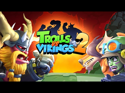 "<b>Trolls vs Vikings 2</b></br></br>Tower defense EVOLVED - Full of action, crushing attacks, massive raids and deep tactical choices, Trolls vs Vikings 2 is strategy gaming at its finest<a href=""https://www.facebook.com/fredrikkaupang"" target=""_blank"">"