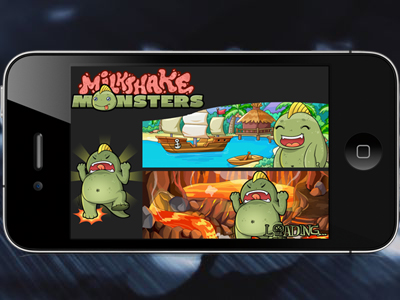 In a remote tropical island, there lives a collection of monsters. They live for Milkshake, and for Milkshake only. Their whole existence is based around this delicious drink, which they cannot survive without. Do you wish to make the cute monsters happy by helping them drill for Milkshake?<br><br>  Like a classic puzzler, connect the straws to fill the monster's glass with their favorite flavor. But you have to hurry, before time runs out! Your job, is to help the Milkshake enthusiast connect the pipes underground, so you can serve him his favorite drink of all time!<br><br>  Can you navigate through locations like the Vanilla Bay, Chocolate Lake and Strawberry Volcano?